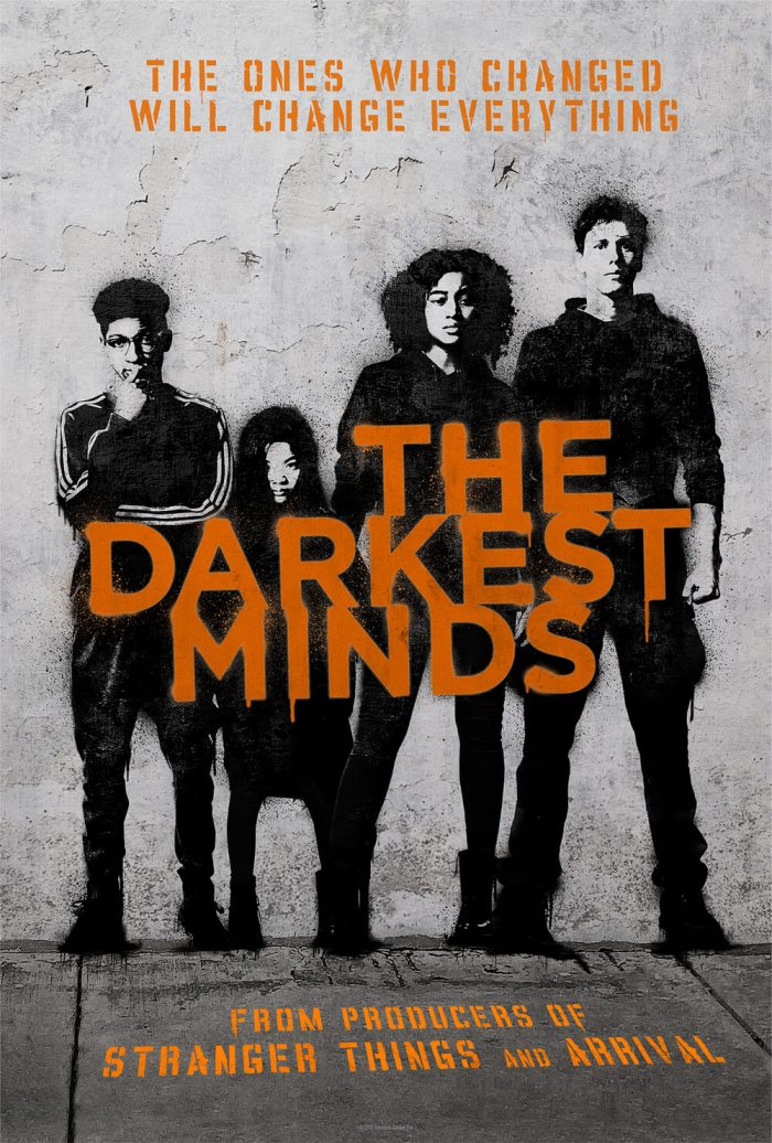 darkest mind